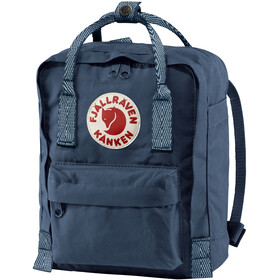 Fjällräven Kånken Mini Rugzak Kinderen, royal blue-goose eye